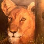 24. Lion
