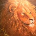 25. Lion