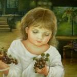 3. Little Girl