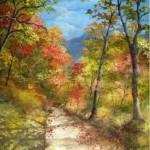 9. Fall Beauty