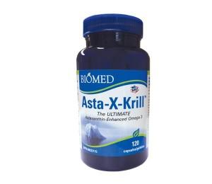 Asta-X-Krill