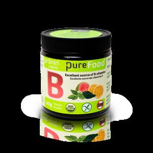 Pure Food B